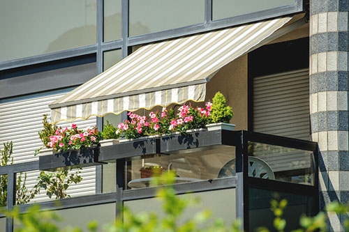 Awnings Home