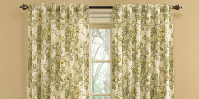 Waverly Curtain Fabrics